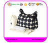 HOT 2015 Multifunational Fashion Mommy Baby Bags printed Summer Style Diaper Bags