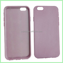 Silicone mobile phone cover for iphone 6,for iphone 6 silicon cover
