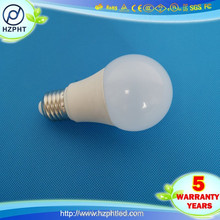 led street light price 60W Equivalent Daylight (5000K) A19 Dimmable LED Light Bulb with 4Flow Filament Design led street light