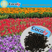 Cocoly granular water soluble fertilizer - plant hydroponics fertilizer nutrient