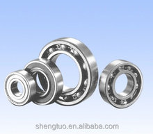 Great performance & lowest price deep groove ball bearing 6010 & made in China