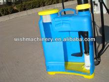 Hot Knapsack hand plastic sprayer knapsack sprayer WS-16P