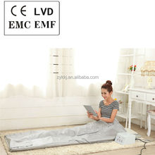 2015 new alibaba china slimming electrical stimulation body press, high quality blanket