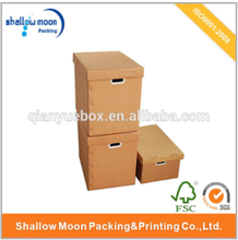 wholesale high quality custom frozen food shipping boxes