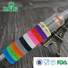 Alibaba golden supplier newest vapor band e cigarette accessories vape mod silicon e cig ring