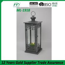 Excellent quality metal lantern made in China