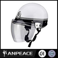 polycarbonate visor ABS cheap open face motorcycle helmets full face helmet