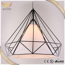 hot sale modern glass E14 VDE/CE pendant lamp/modern Pendant light