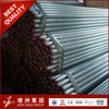High quality, best price! ASTM A36 ASTM A106 ERW hot dip galvanized steel pipe / bs1387 class c galvanized pipe / tube