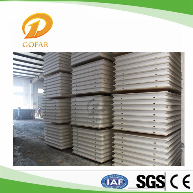 Fast built house mgo sip prefabricated interior partition for Sip panels buy online