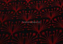 Environment-friendly sample of sofa upholstery fabrics