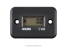 Motorcycle Hour Meter