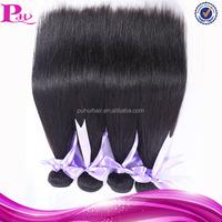 natural black color virgin russian hair wholesale accept paypal