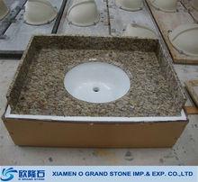 Stylish cheap granite custom bathroom vanity tops bar top