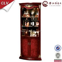 antico soggiorno ripiano in vetro mobili per liquore