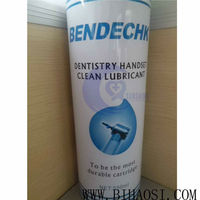 China dental equipment handpiece lubricant clinic dental expendables