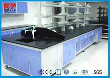 Professional manufacturer steel wooden school physics lab furniture providing prompt delivery