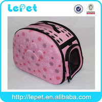 Portable soft small dog crate puppy crate puppy carriers