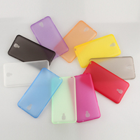 Ultra thin PP material Hard Cover Case for Samsung Galaxy NOTE 3mini