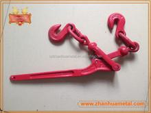 Ringging Hardware Red Standard Forged Lever Load Binder