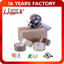 Bulk Custom Self Adhesive Bopp Packing Tape