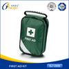 Emergency basic fashion colorful army green first aid kit