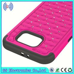 Phone Acessories Silicon & pc case For Samsung Galaxy epic 4G touch D710