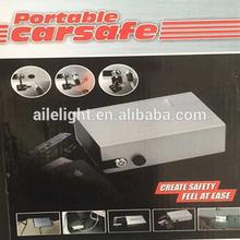 Competitive price home classics safe box