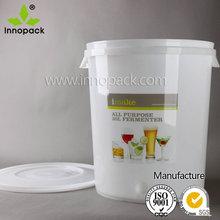 Bidón de fermentación de 30 litros