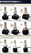 2015 china factory hot new products 12V / 24V H8 H9 H11 H16 mitsubishi pajero head lamp