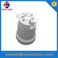lamp holder e40 iron bracket