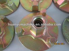 Custom made Ductile Iron Casting Parts