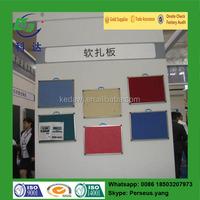 School supply bulletin decorative fabric pin board designs