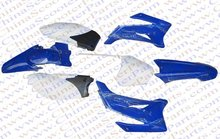dirt bike fairing kit