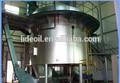 Ricino máquina de extracción de aceite con 1-600 el tratamiento de capacidad