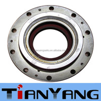 ISO Certificate high quality truck standard fast delivery truck axle rear wheel hub from China