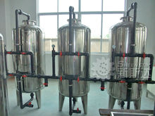 best sell Drinking RO water treatment plant
