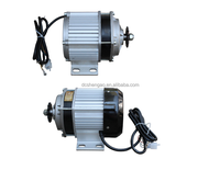 strong power climbing ability waterproof BLDC motor for electric rickshaw made in China