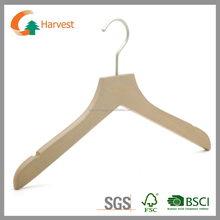 Wholesale wood hanger cheap goods from china