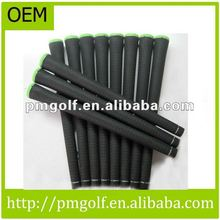 2012 NEW Black Golf Grips Hot Golf Sticks