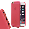 Matte finish for iPhone 6s case ,ultra-thin 0.35mm PP for iPhone 6 case