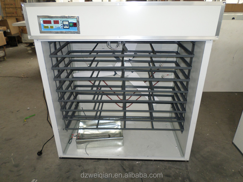 how to make a fully automatic incubator