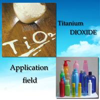 Sulfuric acid anatase titanium dioxide | good dispersion
