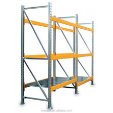 Personalized metal pallet rack for industry in dongguan made in China