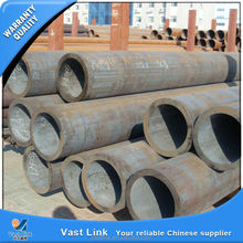 Brand new prime quality q345b s355 erw carbon 18 inch steel pipe for wholesales