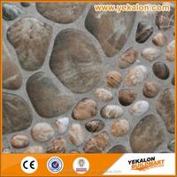 Xiamen Small Size Balcony Glazed Ceramic Tile