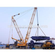 xcmg QUY70 70 ton mini crawler crane for sale