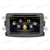 Touch screen car dvd player for Renault Duster accessories parts with gps navigation system & car multimedia player
