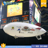 Large Advertising Inflatable Outdoor RC Blimp Airship