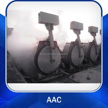 Higher profits and efficiency aac bricks making machine